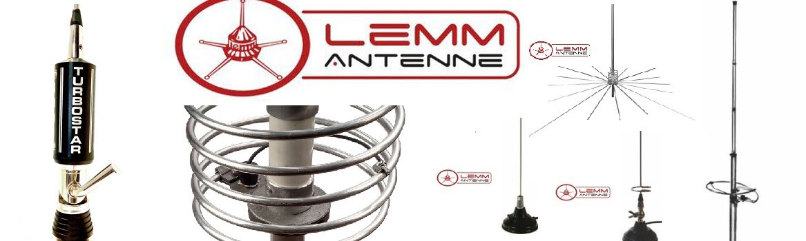 Lemm antenne shop